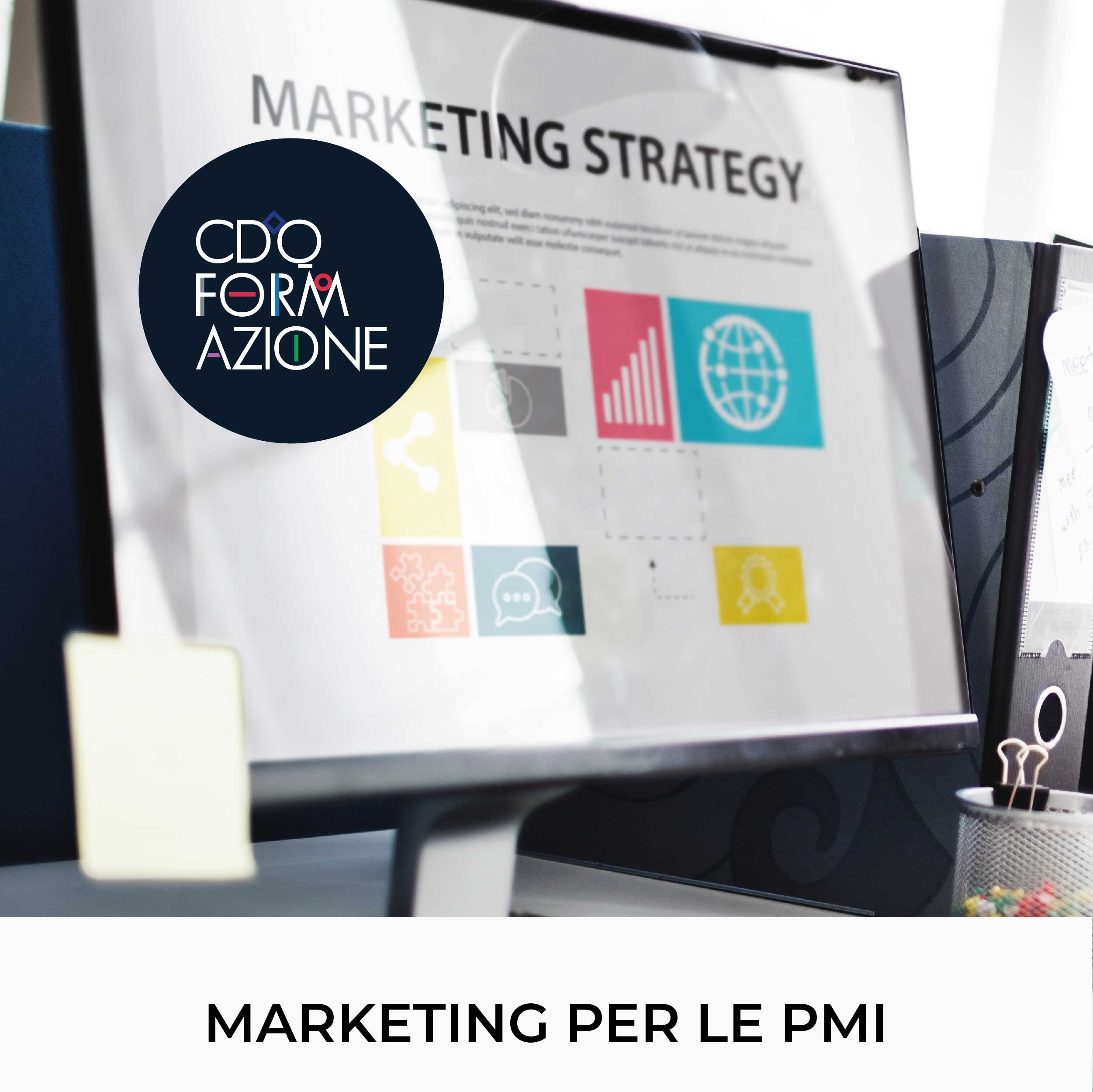 marketing per le PMI