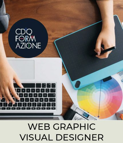web graphic visual designer